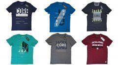 Jack & Jones  férfi póló mix!