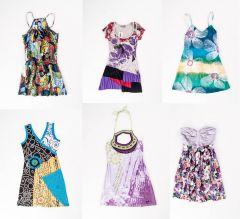 Smash! női nyári ruha mix!