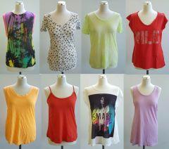 Zara női nyári póló, top és blúz  mix!