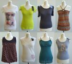 Cache Cache női nyári póló, top és blúz  mix!