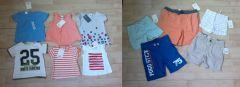 Zara gyerek ruhák, 1 400 Ft  (kb 4,6 Euro) / darab áron kaphatók!