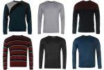 Lee Cooper,  Pierre Cardin férfi pulóver mix  2 400 Ft   (kb 7,6 Euro)  /  darab  áron  kaphatók!