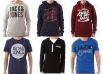 Jack & Jones férfi pulóver, és póló mix 2 300 Ft (kb 7,3 Euro) / darab áron kaphatók!