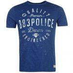 883 Police férfi póló 2 200 Ft