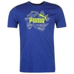 Puma férfi póló 2 100 Ft