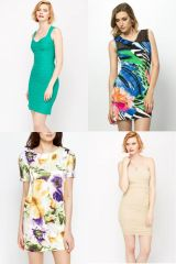 Női nyári ruha mix 1 700 Ft