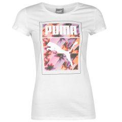 Puma női póló 2 200 Ft