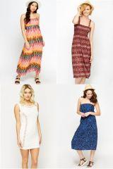 Női nyári ruha mix 1 800 Ft