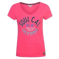 Soulcal női póló 2 200 Ft