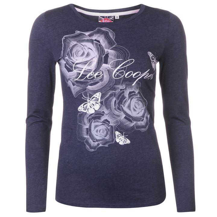 Lee Cooper női póló 2 100 Ft - www.markasruhanagyker.com ec2cab0f4d