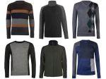 Pierre Cardin férfi pulóver mix 2 300 Ft