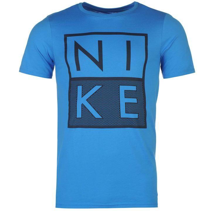 Nike férfi póló 2 100 Ft